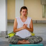Hatha-Vinyasa-Yoga in der Schanze bei Yoga-Jieper