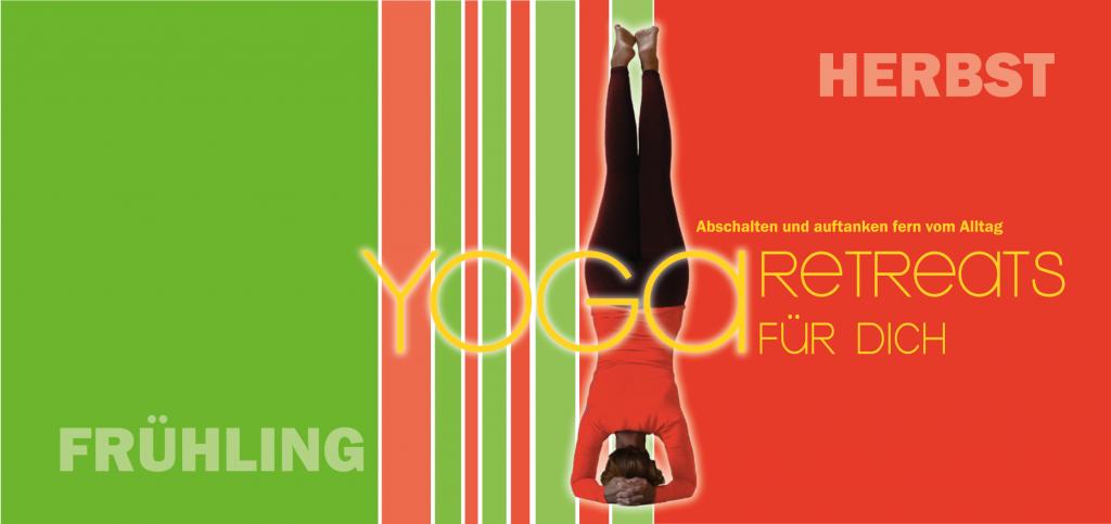 Zum Flyer vom Yogawochenende in Norddeutschland